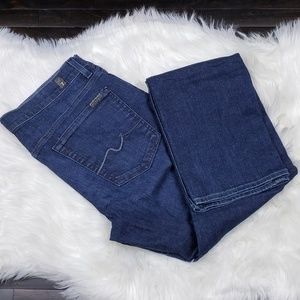 7 for all Mankind Slimmy Jeans Size 32